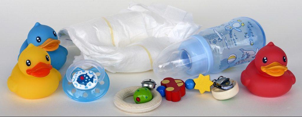 Découvrir les meilleurs jouets de bain pour bébé