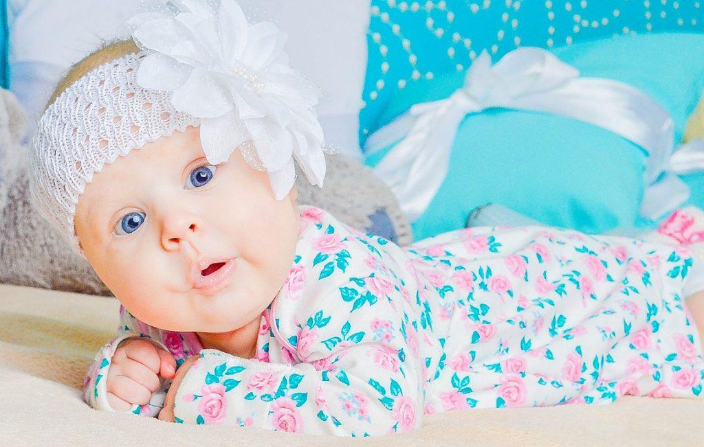 Baignoire bébé : jusqu'à quel âge ?